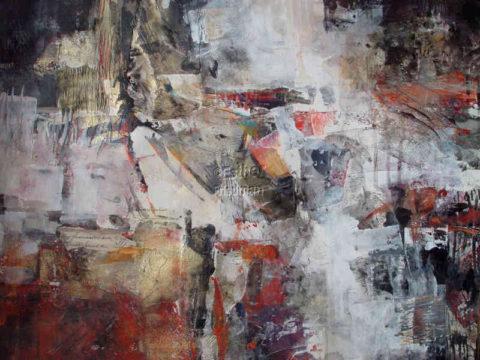 Cascade Caverns, Boeme TX - Esther Friedman modern art