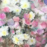 Daisies a Dozen-Edna Goldstein
