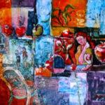 Eve's Apple - Esther Friedman contemporary art