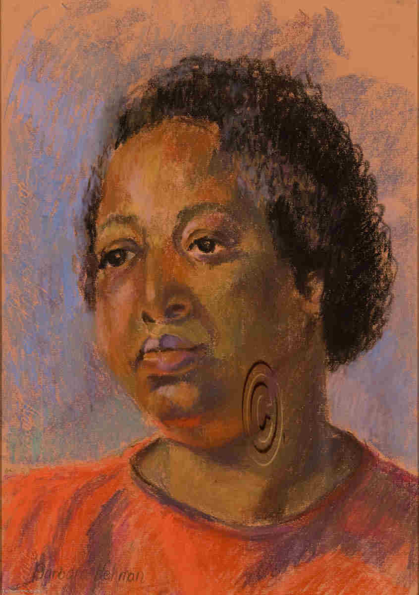 Life Story - Barbara Nehman Texas Artist