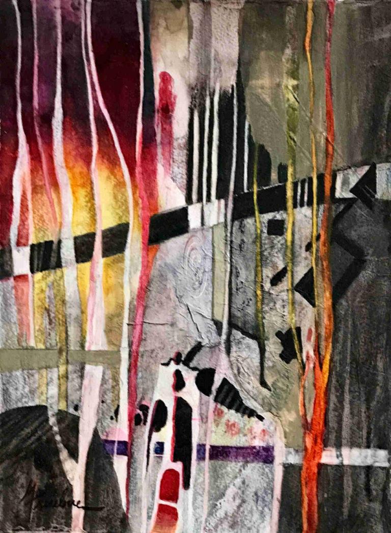 Lost - Mary Truelove Texas Art