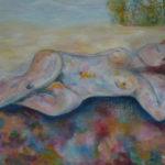 Nude - Rachel Wolman Art