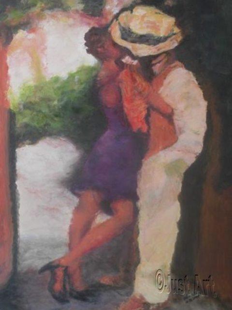 Romantica - Rachel Wolman Art