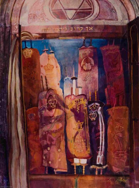 Sacred Remnants - Barbara Nehman Texas Artist