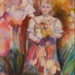 Shea - Barbara Nehman Texas Artist