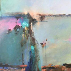 Sun Rise - Edna Goldstein